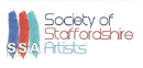 Society Of Staffordshire Artists Logo