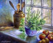 Leslie Gilbert